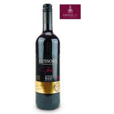 Lussory Red (Tinto)
