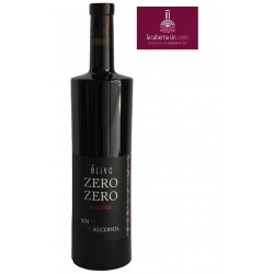 Elivo Zero Deluxe  Tinto