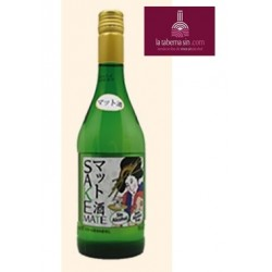 Sake Mate