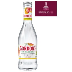 Gordon,s sin alcohol (Pomelo)