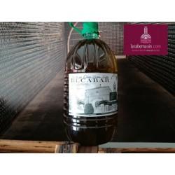 Garrafa de 5 Litros de Aceite oilva virgen extra
