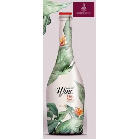 Natural Wine , Vina Xétar 0,5 vol. alc.
