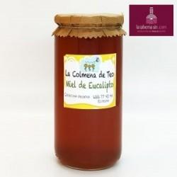 Miel de Eucalipto 1 kilo.