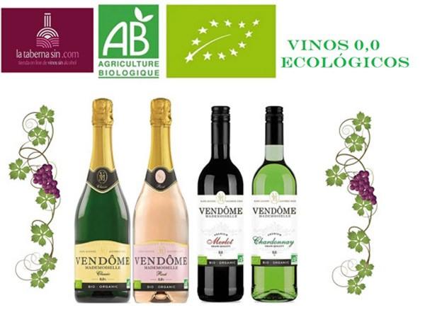Vinos Ecológiocos 0,0